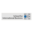 School for International Business